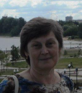 Галина-Ложкина