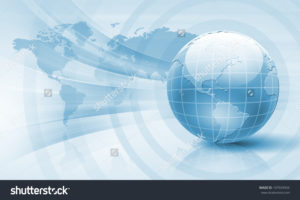 stock-photo-image-of-light-blue-planet-earth-against-technology-background-107929934