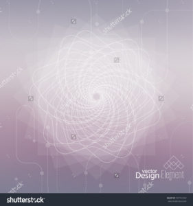 stock-vector-abstract-neat-blurred-background-with-lines-and-dots-glowing-mandala-spiral-chakra-self-282765368