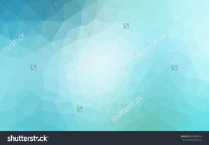 stock-vector-multicolor-green-blue-polygonal-illustration-which-consist-of-triangles-geometric-background-in-405889324