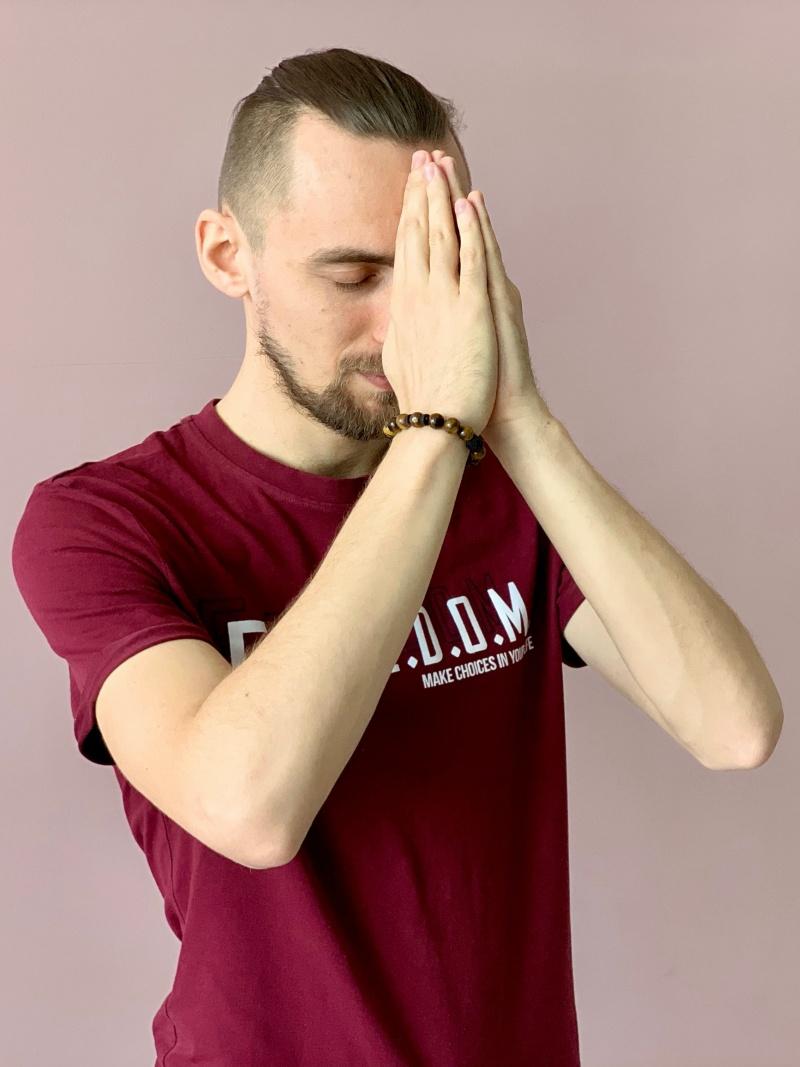 Алексей Дерябин, мастер медитации, Энергомедитация